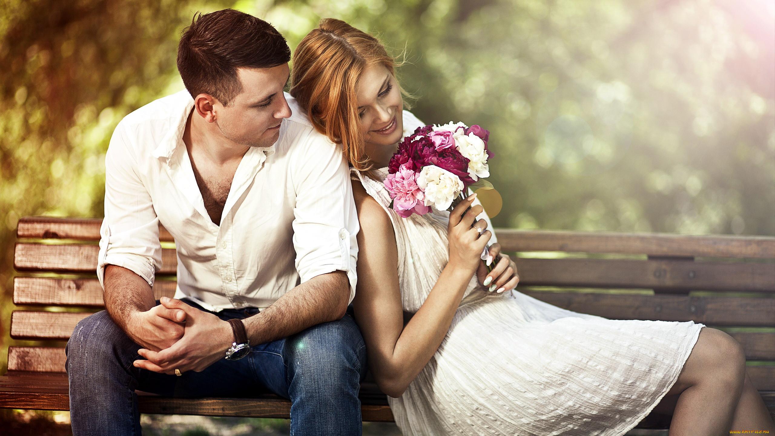 Картинки влюбленных мужчина и женщина